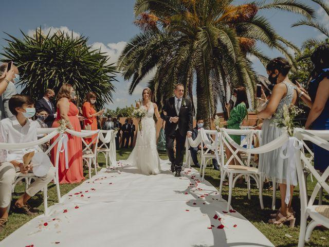 La boda de Ramón y Ana en Málaga, Málaga 39