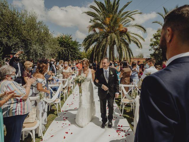 La boda de Ramón y Ana en Málaga, Málaga 40