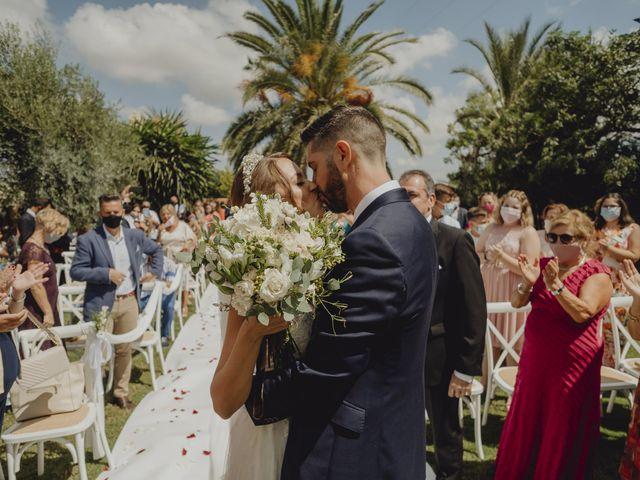 La boda de Ramón y Ana en Málaga, Málaga 43