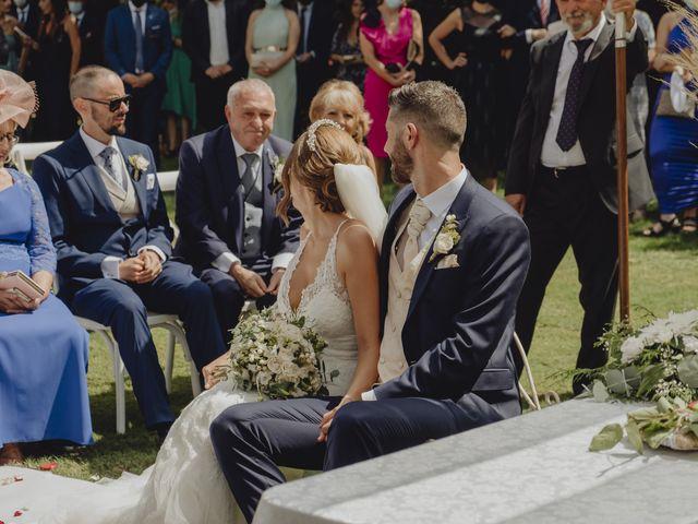 La boda de Ramón y Ana en Málaga, Málaga 46