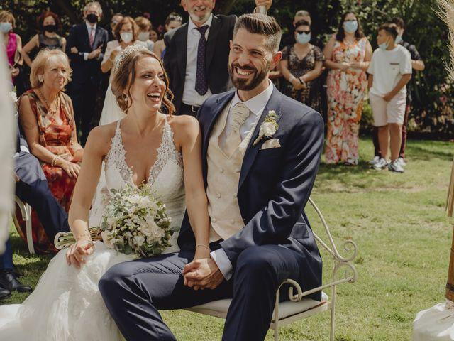 La boda de Ramón y Ana en Málaga, Málaga 49