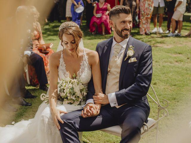 La boda de Ramón y Ana en Málaga, Málaga 50