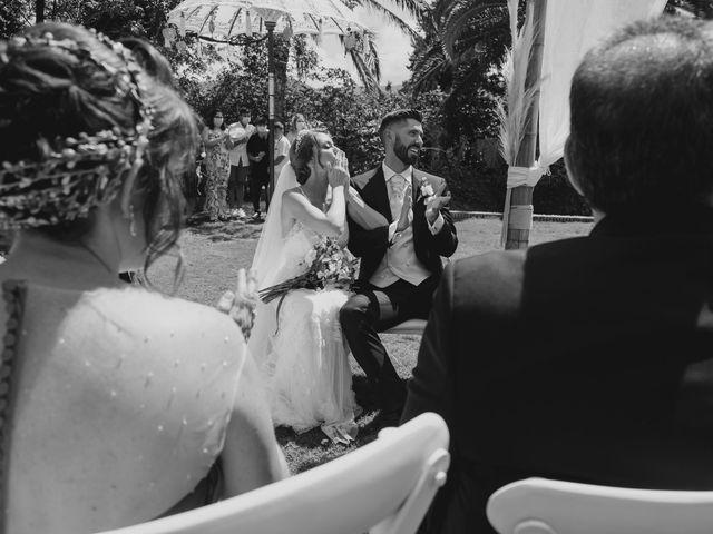 La boda de Ramón y Ana en Málaga, Málaga 51