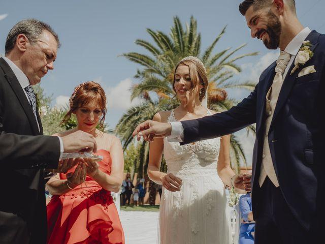 La boda de Ramón y Ana en Málaga, Málaga 52