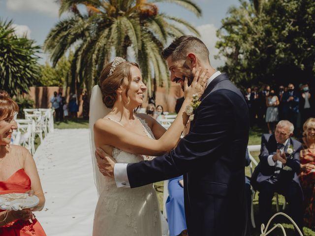 La boda de Ramón y Ana en Málaga, Málaga 53