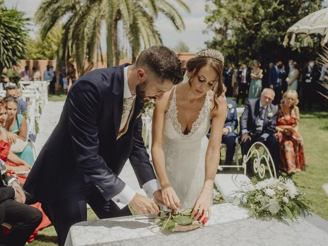 La boda de Ramón y Ana en Málaga, Málaga 56