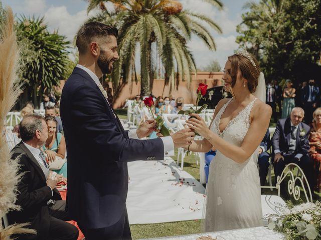 La boda de Ramón y Ana en Málaga, Málaga 57