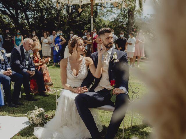 La boda de Ramón y Ana en Málaga, Málaga 58