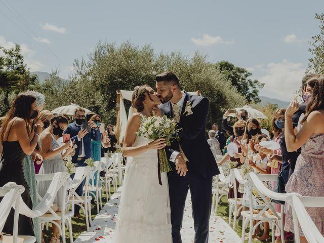 La boda de Ramón y Ana en Málaga, Málaga 60
