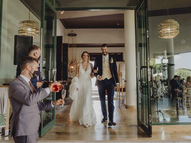 La boda de Ramón y Ana en Málaga, Málaga 63