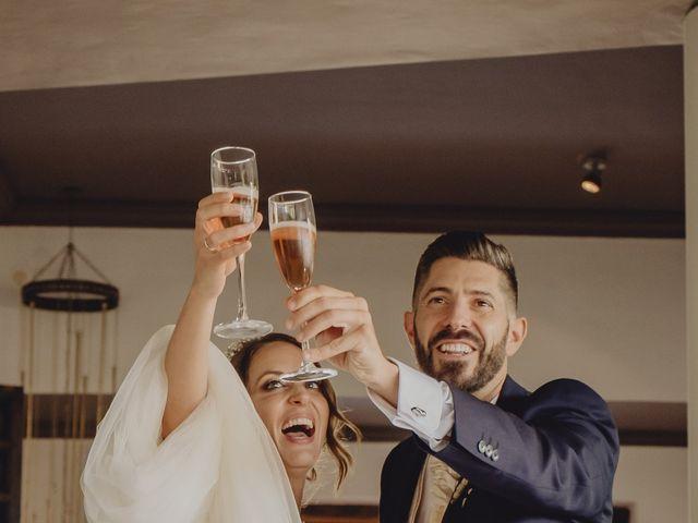 La boda de Ramón y Ana en Málaga, Málaga 64