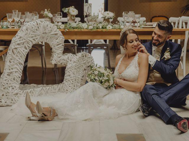 La boda de Ramón y Ana en Málaga, Málaga 65