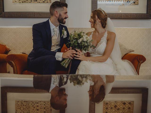 La boda de Ramón y Ana en Málaga, Málaga 66