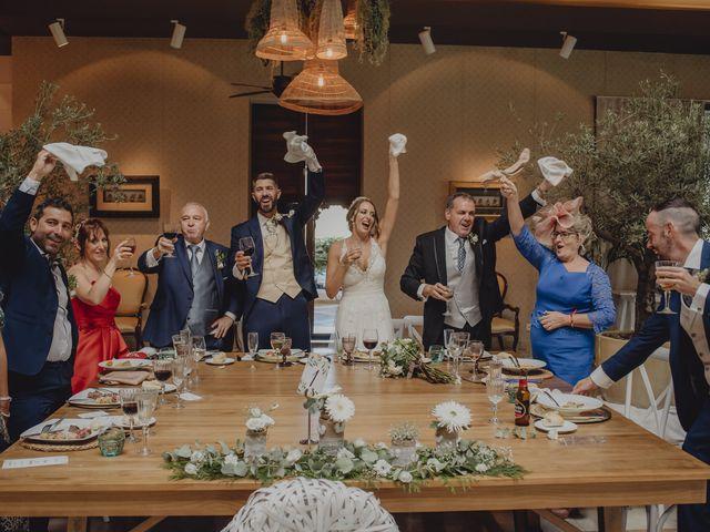La boda de Ramón y Ana en Málaga, Málaga 71