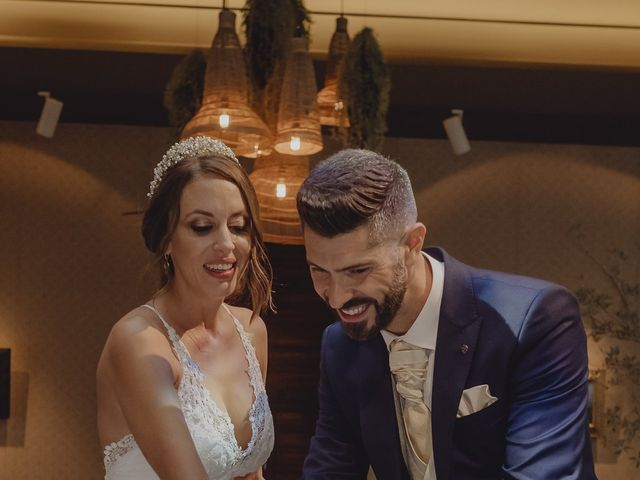 La boda de Ramón y Ana en Málaga, Málaga 73
