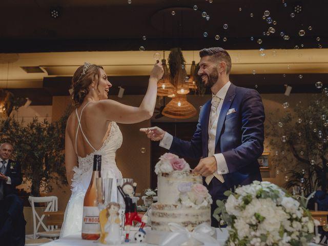La boda de Ramón y Ana en Málaga, Málaga 74