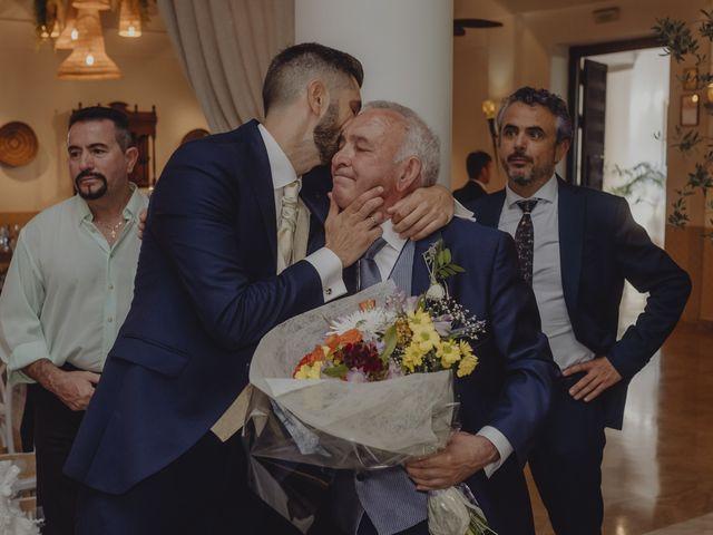 La boda de Ramón y Ana en Málaga, Málaga 76
