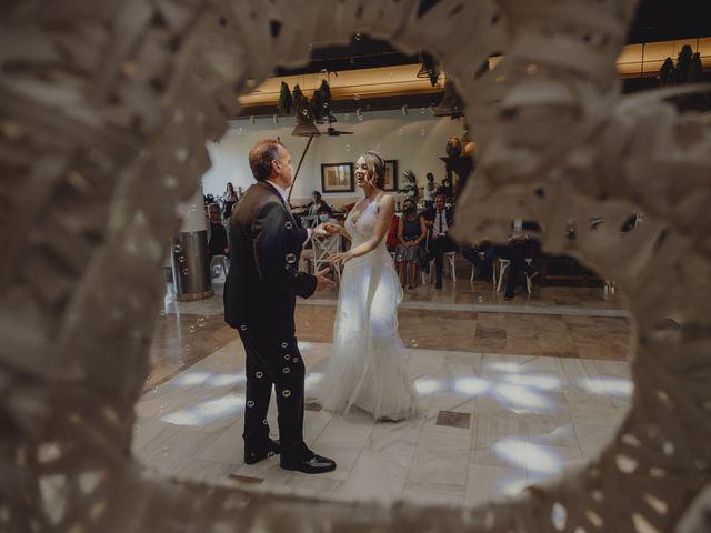 La boda de Ramón y Ana en Málaga, Málaga 79