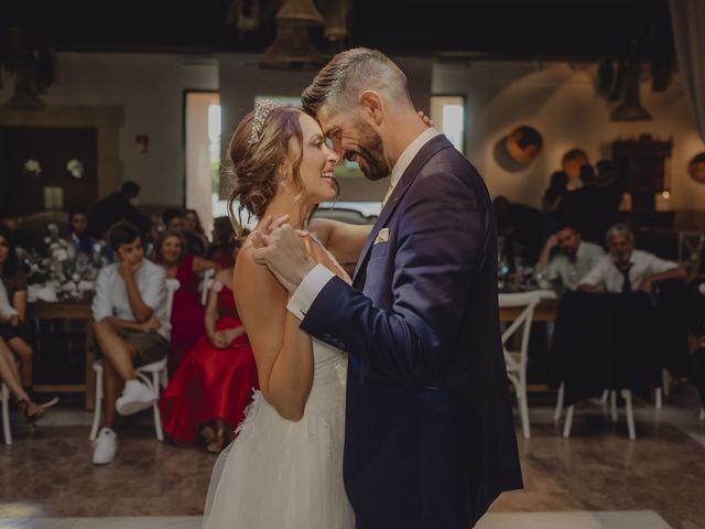 La boda de Ramón y Ana en Málaga, Málaga 81