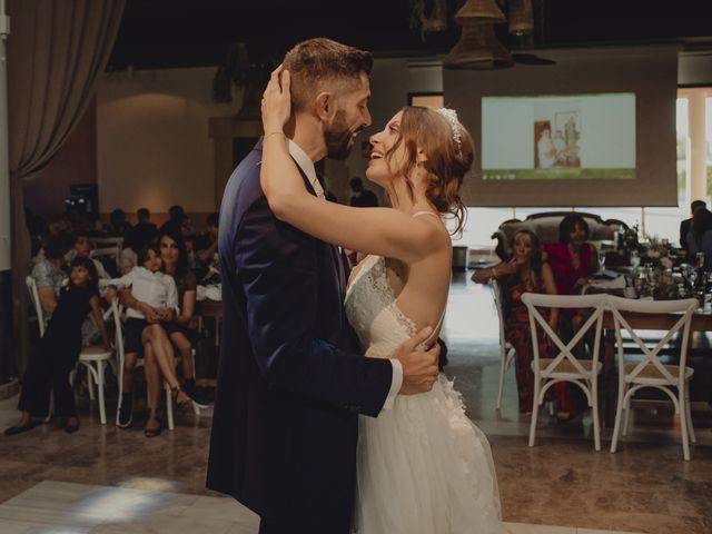 La boda de Ramón y Ana en Málaga, Málaga 82