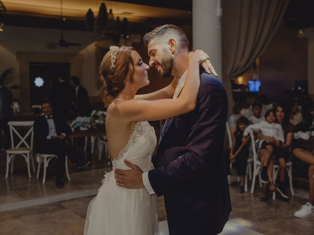 La boda de Ramón y Ana en Málaga, Málaga 83