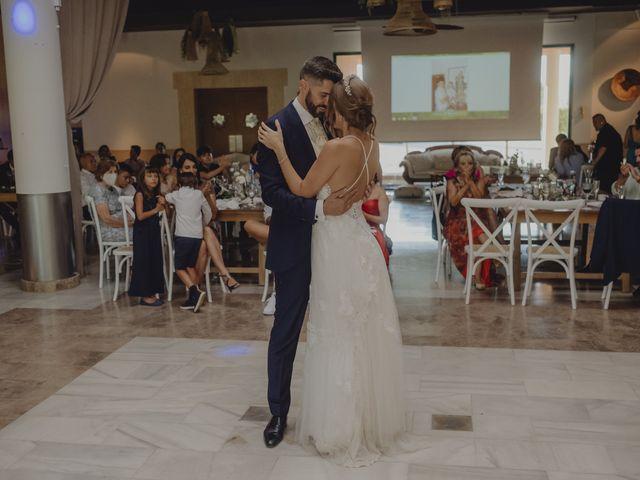 La boda de Ramón y Ana en Málaga, Málaga 84