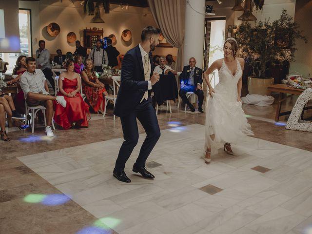 La boda de Ramón y Ana en Málaga, Málaga 85