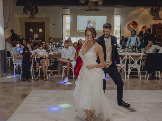 La boda de Ramón y Ana en Málaga, Málaga 86