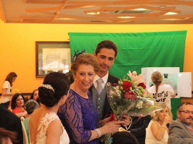 La boda de Julio y Blanca en Granada, Granada 2