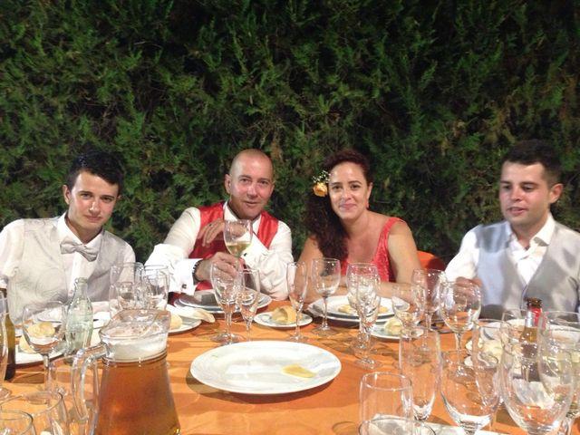 La boda de Andrés y Mónica en La Algaba, Sevilla 6