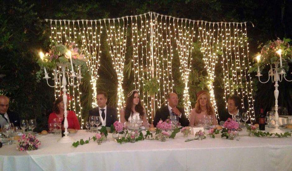 La boda de Luciano y Rocío en Jimena De La Frontera, Cádiz
