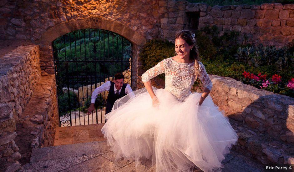 La boda de Juli y Maria en Altafulla, Tarragona