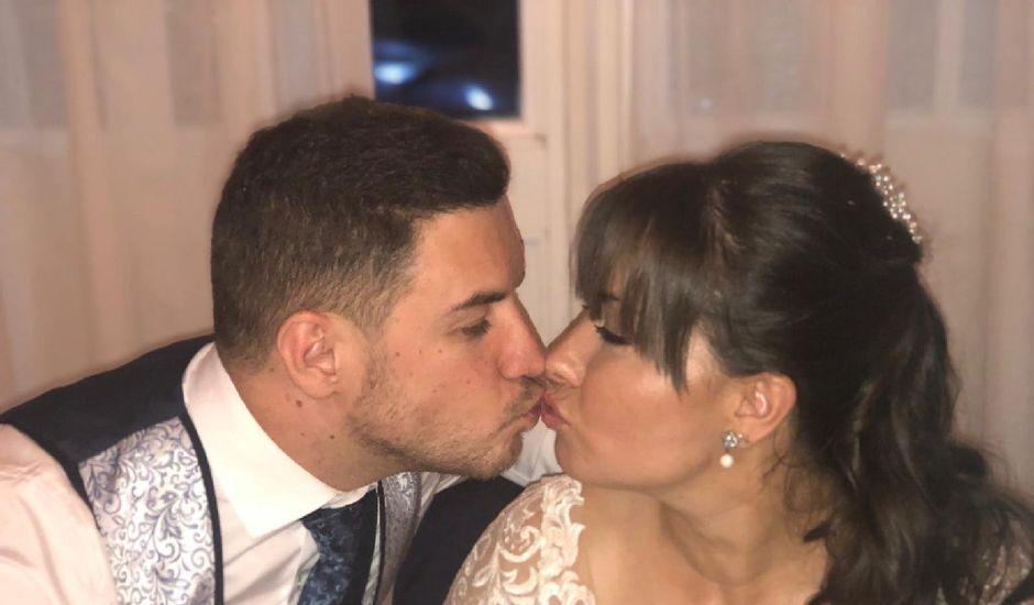 La boda de Manuel  y Mariluz en La Algaba, Sevilla