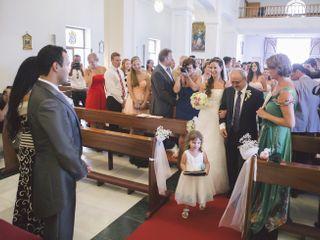 La boda de Dalia y Marco 1