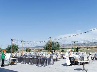 La boda de Talia y Pocho 2