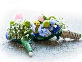 La boda de Elena y Víctor 1