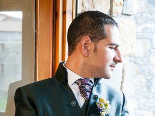 La boda de Elena y Víctor 2