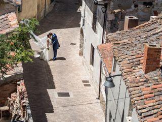 La boda de Azucena y Alvaro