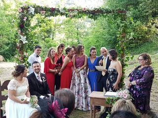 La boda de Meri y Ferran 3