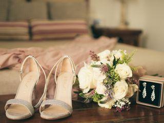 La boda de Carmen y Yeray 1