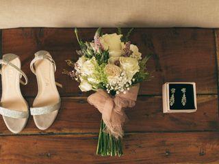 La boda de Carmen y Yeray 2