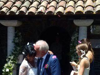 La boda de Soledad Gómez Ibar y Albert Casans Queralt