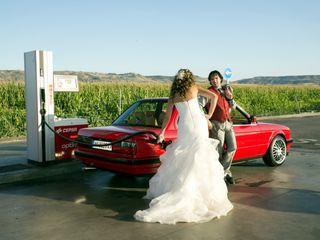 La boda de Monica y Jens 2