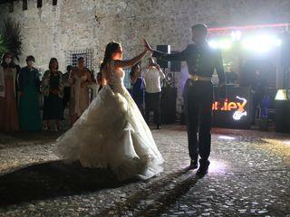 La boda de Miriam y David 2