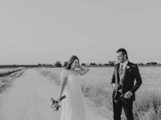 La boda de Sandra y Adrian 1
