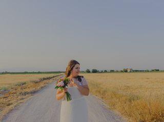 La boda de Sandra y Adrian