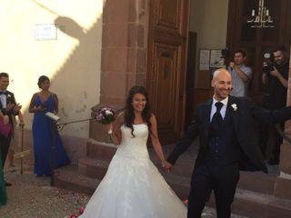 La boda de Raquel y Ruben 1