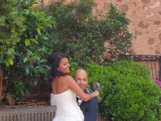 La boda de Raquel y Ruben 2