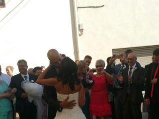 La boda de Raquel y Ruben 3