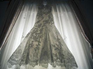 La boda de Montse y Gerva 1